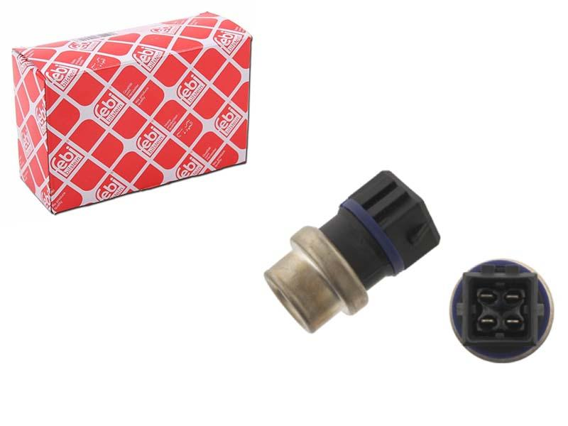 COOLANT TEMPERATURE SENSOR FOR VW LUPO 1.0 1998-2005 LWS019