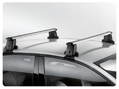 8k5071126b Oe Audi Bagażnik Dachowy Belki Audi A4 B8 Sedan