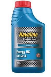 Zdjęcie części: HAVOLINE MS 5W30 1L